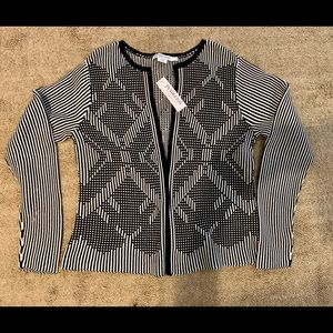 NWT women's Pendleton Sweater size small